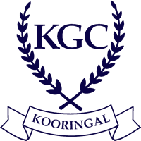 Kooringal Golf Club